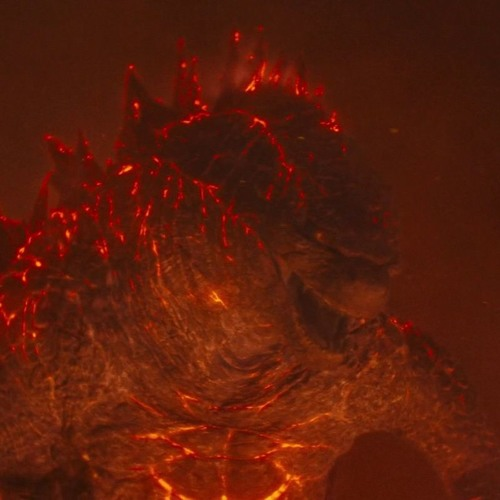 I Kassen #538: Godzilla: King of the Monsters (2019)