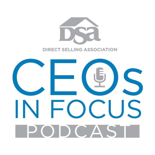 CEOs in Focus - Travis Ogden - Isagenix International