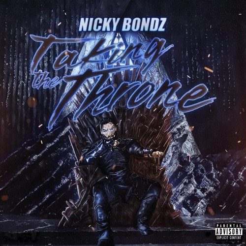 Nicky Bondz - Respect