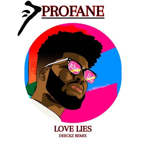 Khalid, Normani - Love Lies [Deeckz Remix] Free download