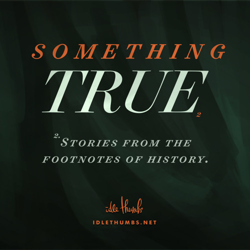 Something True 2.8: Odyssée