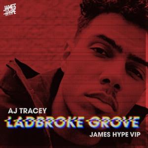 AJ Tracey - Ladbroke Grove Remix (ft. General Levy