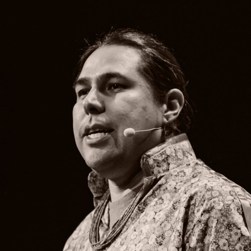 Mending the Earth: One Team and Everybody Wins | Tom Goldtooth, Winona LaDuke....