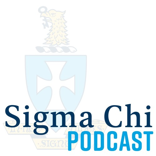 Sigma Chi Podcast — September 2019 (Keith Krach)