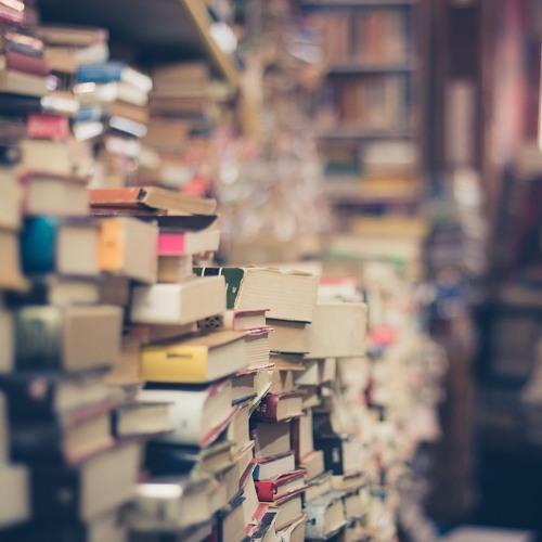 Novels I Want To Read