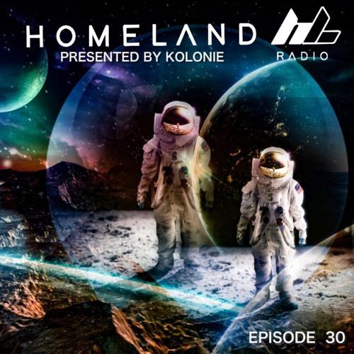 Homeland Radio Episode #30 With Kolonie
