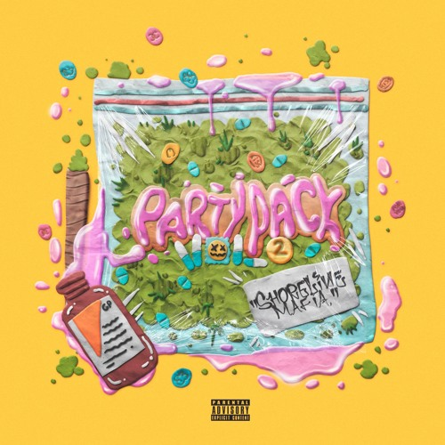 Caribbean by SHORELINE MAFIA   Free Listening on SoundCloud
