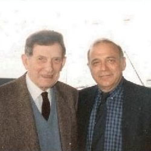 #1: A Transatlantic Phone Conversation Between Bill Angelos and David Bohm