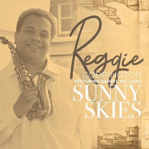 Reggie Codrington : Sunny Skies