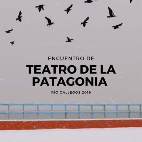 Veronica Olarieta|Delegada del Instituto Nacional de Teatro de la Provincia de Santa Cruz