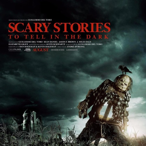 Jumpstart your horror movie season with 'Scary Stories To Tell In The Dark'