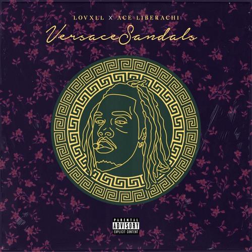 Versace Sandals feat. Ace Liberachi