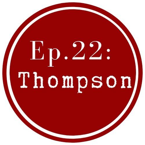 Get Lit Episode 22: Kay Thompson