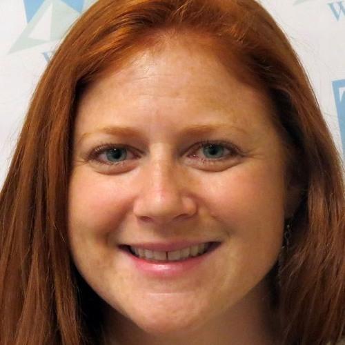 This is Our Town - Rachael Wheeler - Public Health Response Coordinator