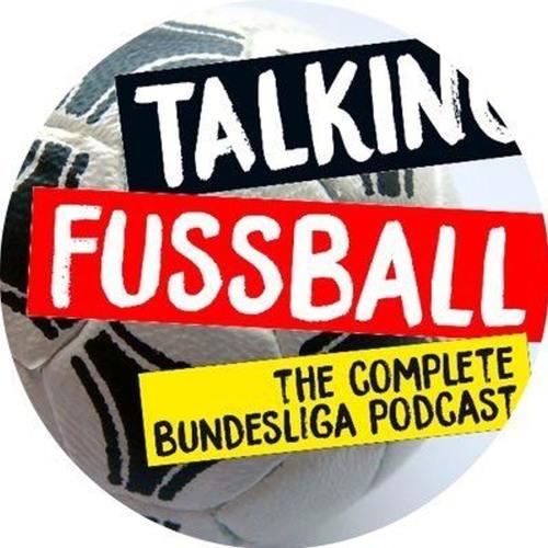 Talking Fussball | 4 September 2019 | FNR Football Nation Radio