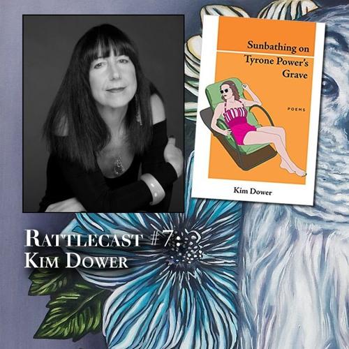 ep. 7 - Kim Dower
