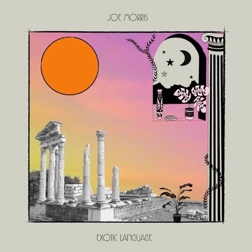 "DC Promo Tracks #457: Joe Morris ""Dream Clouds"""