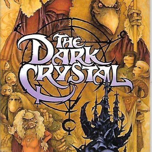 Dr  Kavarga Podcast, Episode 2029: The Dark Crystal Review