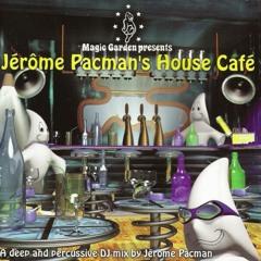 Jérome Pacman's House Café - Vol. 1 (FR, 1998)