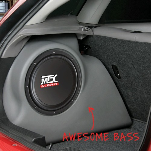 Car subwoofers for Car bass