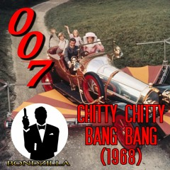 Chitty Chitty Bang Bang (1968) + The Life of Ian Fleming