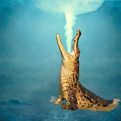 (EXPLICIT)Interior Crocodile Godzilla - Chip The Ripper/Serj Takian/Blue Oyster Cult Godzilla Mashup