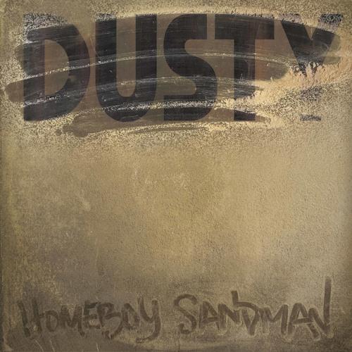 Homeboy Sandman - Far Out (Official)