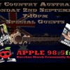 My Country Australia Apple 98 5 Fm Show 2 9 19 Mp3
