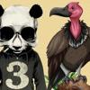 Panda ve Akbaba #3 - Tumblr Girl - Av Taktikleri - Çok fazla Ünlü var