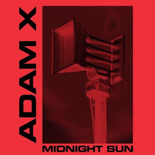 Adam X - The Evacuation (BITE09)