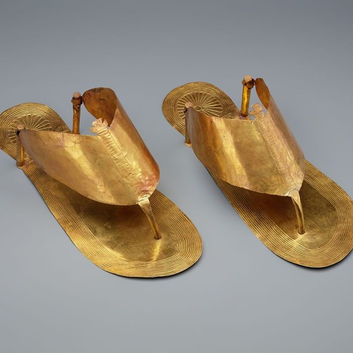 94. Fashion In Focus: The Sandal