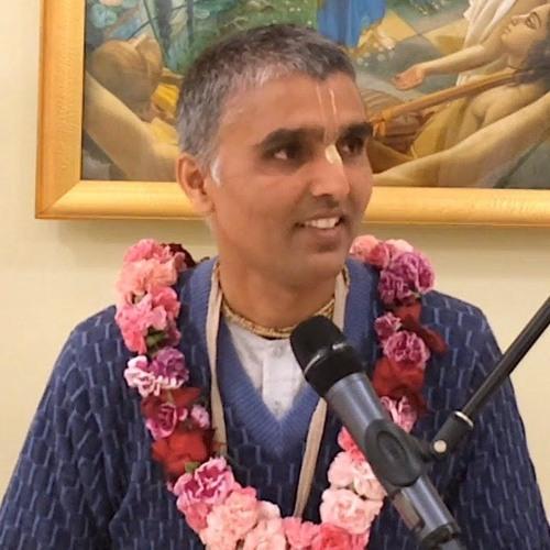 Śrīmad Bhāgavatam class on Tue 2nd September 2019 by Sukadeva Dāsa 4.24.51