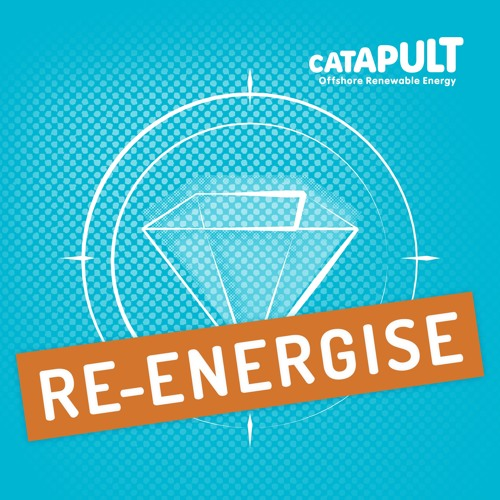 The Re-Energise Podcast