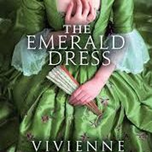 The Emerald Dress by Vivienne Kearns