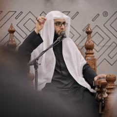 يا حسين انا مقتول  - الشيخ جاسم الحداد - يوم الرابع من المحرم ١٤٤١ هـ
