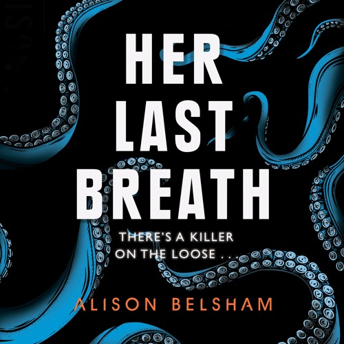 Her Last Breath by Alison Belsham, read by Candida Gubbins