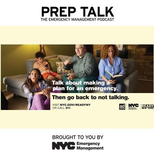 Prep Talk - Episode 37: Communicate When It Counts