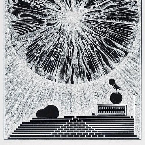 John Talabot - Allnighter @ Moog (Barcelona, 21-08-19)