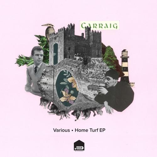Various - Home Turf EP