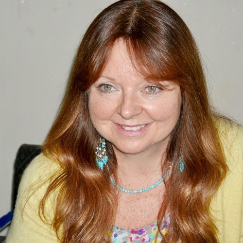 The Conversation with HELEN LEALE-GREEN...Founder of Our Moon Education... In Zambia