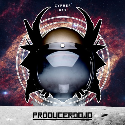 Cypher 015 - Space Station Beats curated by Moonsplatta