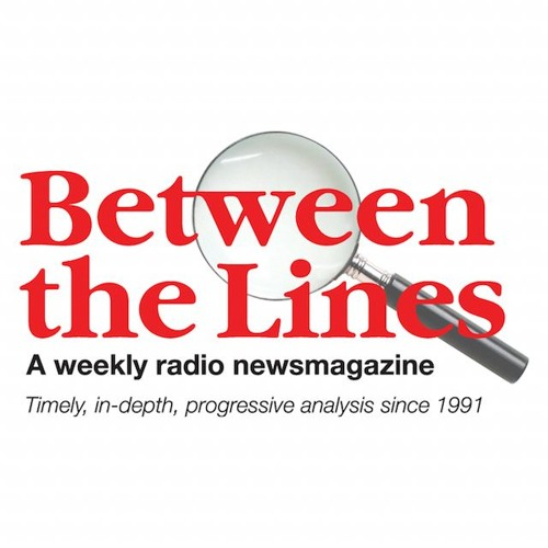 Between The Lines - 9/4/19 Trump May Reverse Deportation of Severely Ill Kids; No-Deal BRexit