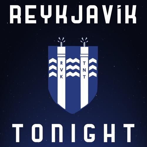 040: Reykjavík Tonight - September 5th, 2019
