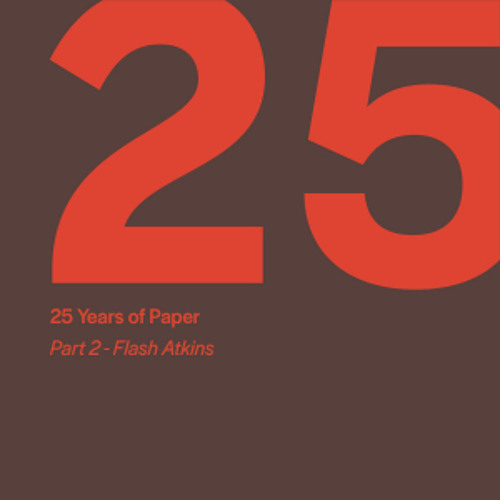 Noise In Your Eye (Original Mix) - 25 Years of Paper