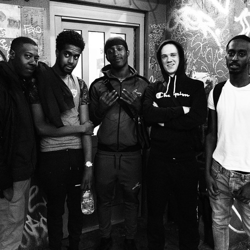 P from Lee with YD & The Chosen Few - September 2019