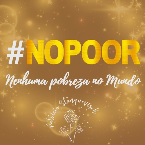 #NOPOOR - Nenhuma pobreza no Mundo