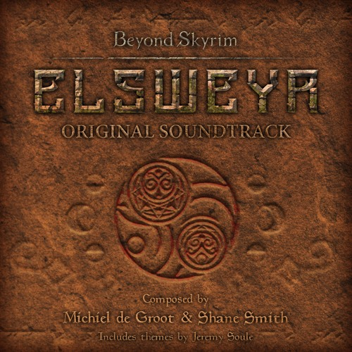 Beyond Skyrim: Elsweyr - Anequina Soundtrack
