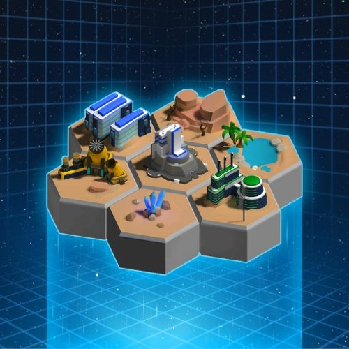 Galactic Colonies Accessibility Audio Demo