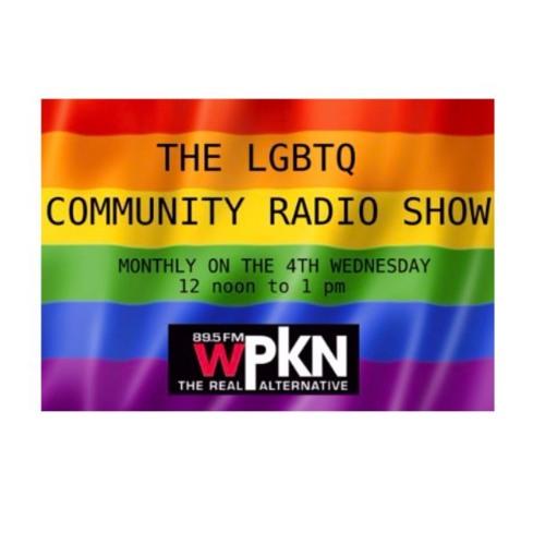 WPKN LGBTQ SHow: Interview with Greg McMahan-CT Gay Men's Chorus