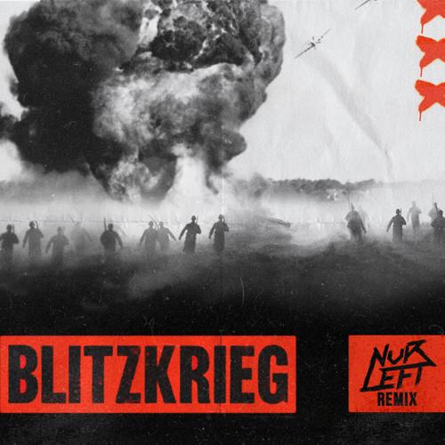 Carnage ft. NAZAAR - Blitzkrieg (NvrLeft Remix)